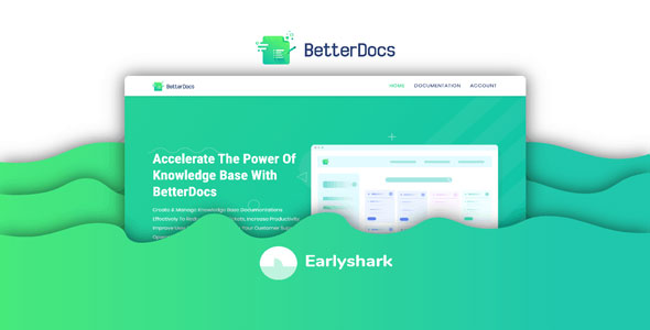 BetterDocs Pro v1.4.0 - Make Your Knowledge Base Standout