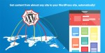 WP Content Crawler v1.9.0 – Get content from almost any site