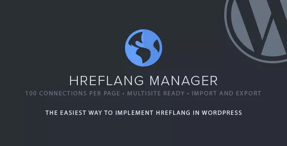 Hreflang Manager v1.09