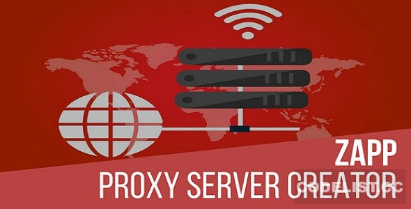 Zapp v1.1.2 - Proxy Server Plugin for WordPress