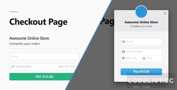 WP Simple Pay Pro v3.9.1