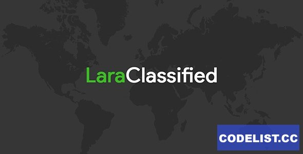 LaraClassified v8.0 - Classified Ads Web Application - nulled