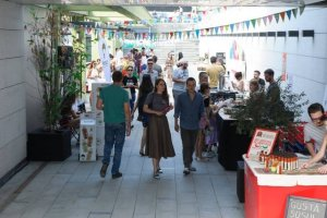 Amzei Market