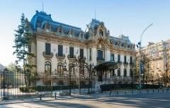 Catacuzino Palace - Bucharest