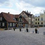 Kuldiga Latvia