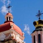 Vilnius Lithuania Travel Guide
