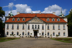 nieborow_palace