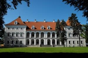 birzai-castle