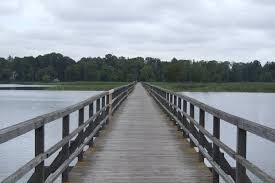 Footbridge Širvėna