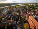 Kaunas Old Town Lithuania