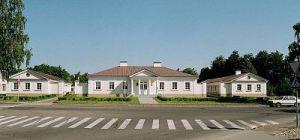 Utena Post Office