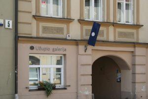 uzupio gallery