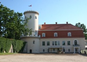 Cesis History and Art Museum
