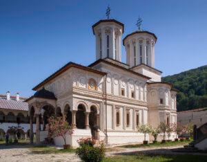 horezu-monastery-romania