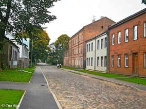 Tornakalns Riga