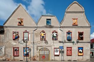 kedainiai-houses
