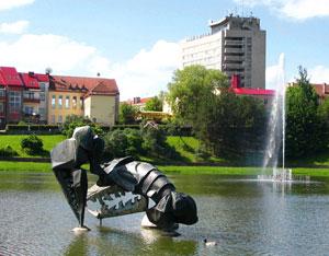 panevezys-park