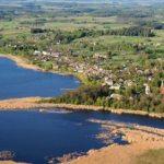 Dusetos Lithuania