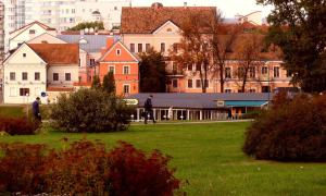 Trinity Hill Minsk