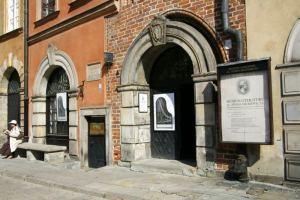 adam-mickiewicz-literature-museum-warsaw-poland