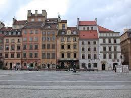 Fukier House Warsaw