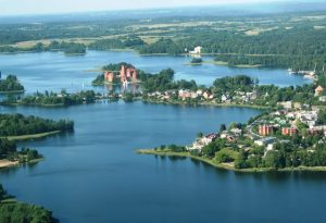 Trakai Lithuania