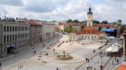 Bialystok Poland Travel Guide