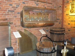 A Le Coq Beer Museum