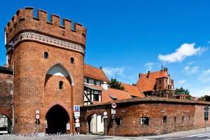 Gates of Torun