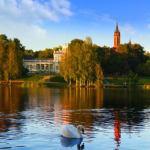 Dzukija Lithuania Travel Guide