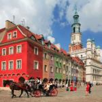 Poznan Poland Travel Guide