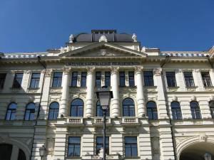 Philharmonic Society – Vilnius