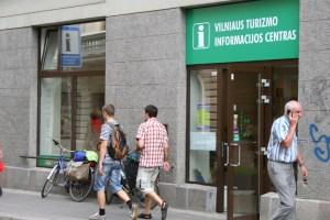 Charitable Society Vilniaus Street