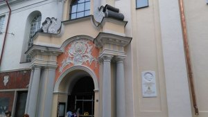 church-of-the-holy-spirit-vilnius