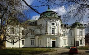 Przebendowski-Radziwill Palace Warsaw
