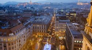 Central Pest Area Budapest