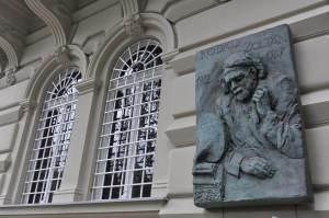 Zoltan Kodaly museum Budapest