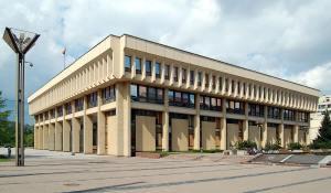 Seimas Parliament Vilnius