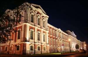 Jelgava Palace Latvia