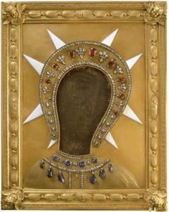 Madonna of Philermos Cetinje