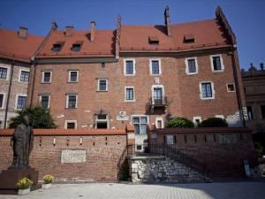 John Paul II Cathedral Museum Krakow