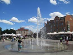 Malbork Town Center