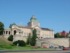 National Museum Szczecin