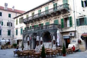 Prince Palace Kotor