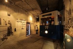 Schindler's Factory Museum Krakow Interior