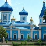 St. Theodor Tiron Convent