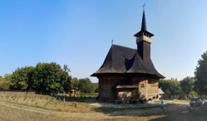 St. Theotokos Church Chisinau