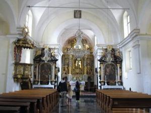Church of the Assumption Bled