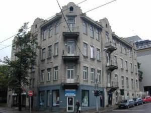 Kazamierz Rutski House