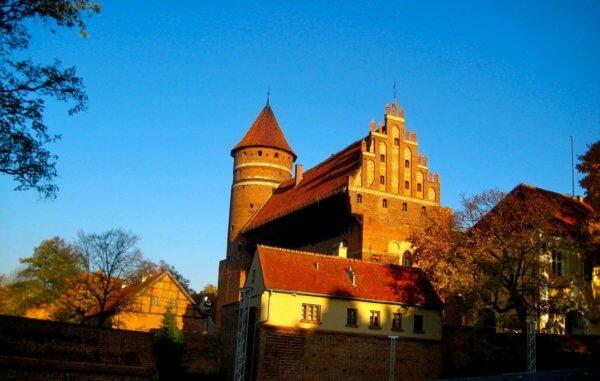 Olsztyn Poland Guide